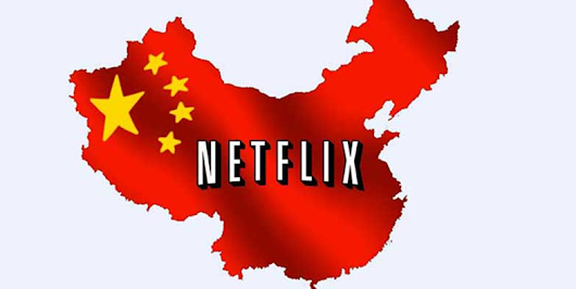 Netflix to debut in China through iQiyi -