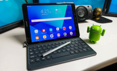 Samsung Galaxy Tab S4 Specs Leaked Online - GameNGadgets