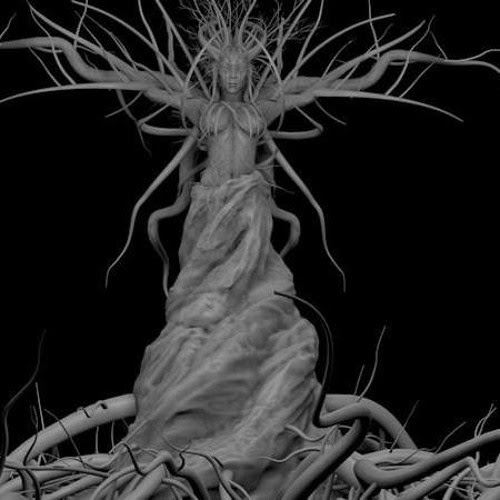 Video Game | Mortido EN - Tree Spirit by Sharon Apple