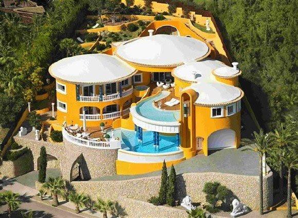 Zlata vila Colani - 6