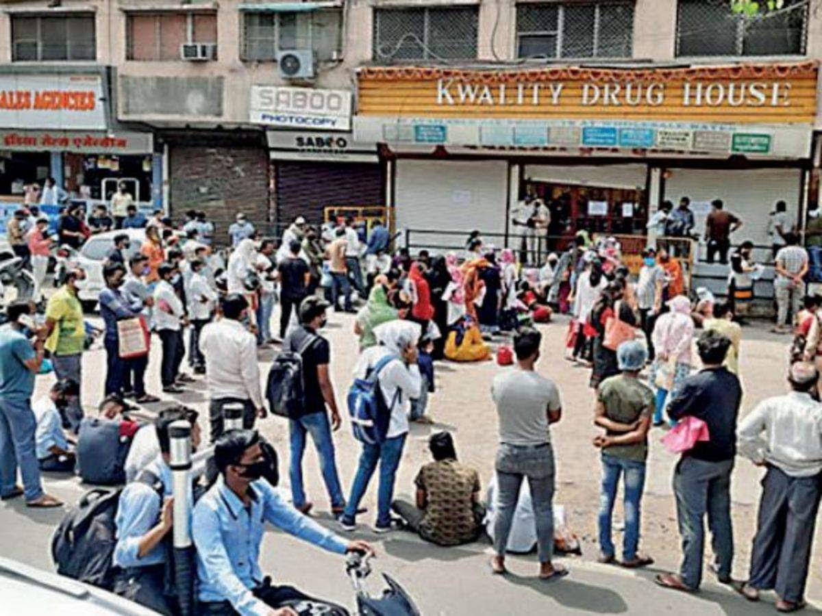 Weekend lockdown in all urban areas of Madhya Pradesh: Shivraj Singh Chouhan