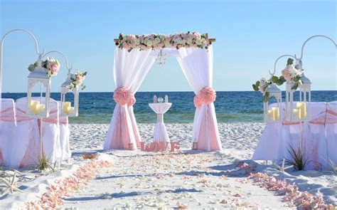 Barefoot Weddings   Planning   Fort Walton Beach, FL