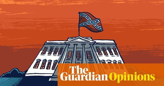 The American civil war didn't end. And Trump is a Confederate president | Rebecca Solnit | Opinion | The Guardian