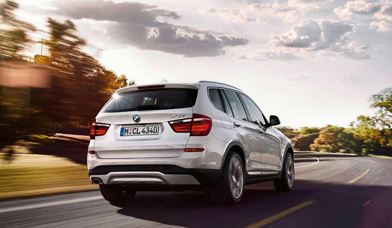 New BMW F26 X4 2.8i xDrive mSport 2016 | Harga Terbaik ...