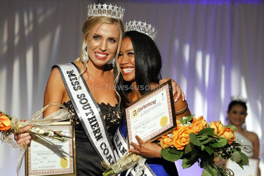 Pageants are more than a beauty contest