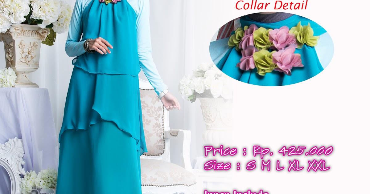 85 Populer Warna  Jilbab Yang Cocok Untuk Baju Gamis Warna