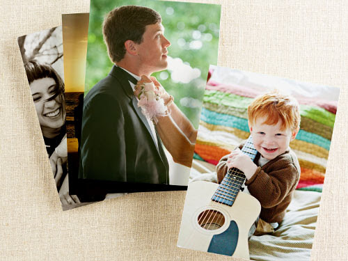 Walgreens Photo: FREE 8X10 Photo Print ($3.99 Value) + Free In-Store Pickup!