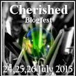 Will you be joining the #CHERISHED Blogfest this October?