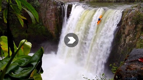 Kayaking Is a Man's World, but These Ladies Rock It | Whitewater Chronicles, Teaser