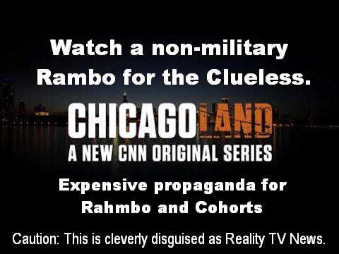 Chicagoland Clueless