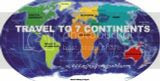 Travel to 7 continents tag