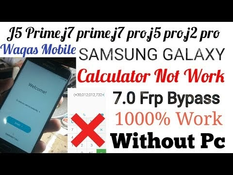 WAQAS MOBILE CENTER KINGRA: SAMSUNG GALAXY j7 Prime G610f