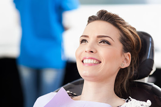 8 Popular Options to Get a New Smile