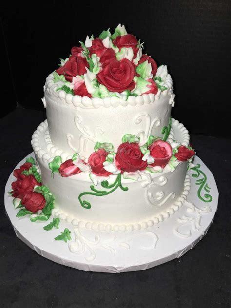 Sample Cake Designs ? Plehn's Bakery