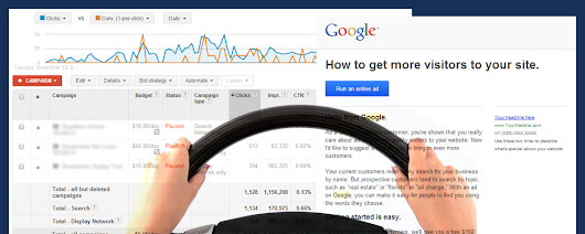 Not Sold on Paid Search Advertising? Consider a Professional Test Drive - Cypress North