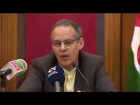 """In memoriam a Mhamed Jadad: """"Solo hay dos opciones; negociar con el POLISARIO o dejar de faenar en las aguas saharauis"""""""