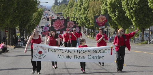 Oregon rose parade cancelled after radicals threaten to oust GOP celebrants
