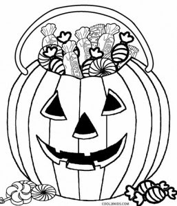 printable candy coloring pages for kids  cool2bkids