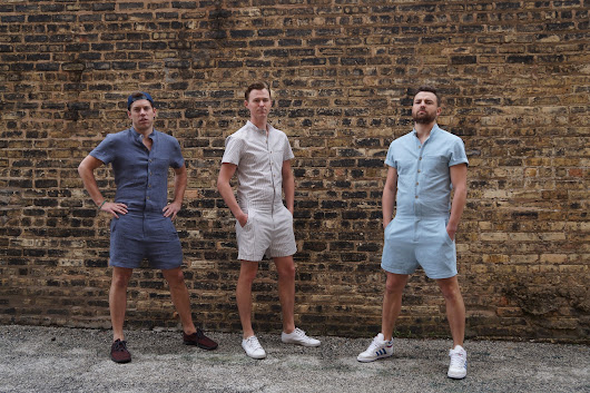 Meet the Kellogg MBA students whose RompHim broke the Internet