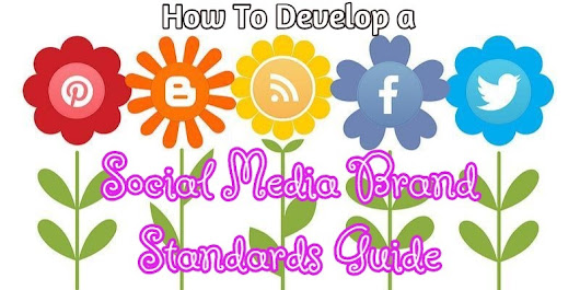 How to Develop a Social Media Brand Standards Guide | Search Engine People