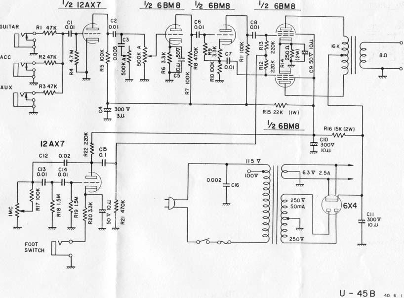 Sony Xperium P Circuit Diagram