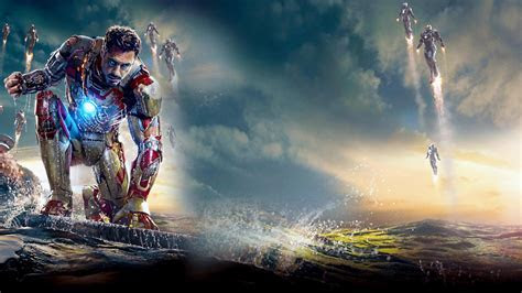 Iron Man 3 Wallpaper   QyGjxZ