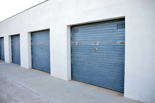 Can You Write Off the Cost of a Storage Unit For Your Business? - The SpareFoot Blog