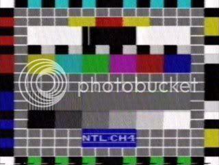 Channel Four Testcard