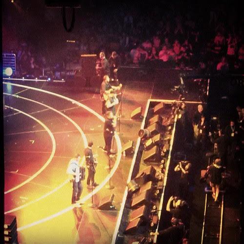 Dropkick Murphys #Concert4Boston #BostonStrong #letsgomurphys #love #mycity