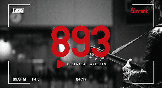 893 Essential Artists ballot | The Current