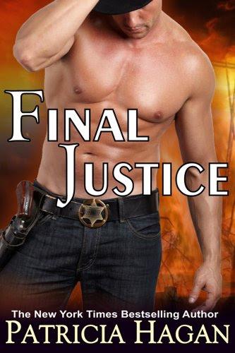 Final Justice by Patricia Hagan