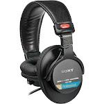 """Sony MDR-7506 Headphone"""
