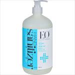 EO Products Hand Sanitizer Gel - Unscented - 32 oz