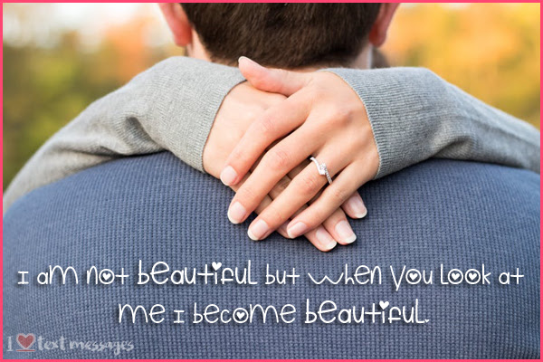 80 Romantic Love Messages For Husband And Wife