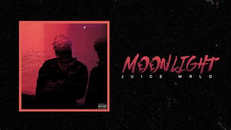juice wrld moonlight official audio mp