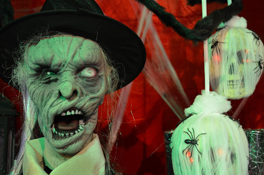 Halloween Spending to Hit a Record High this Year