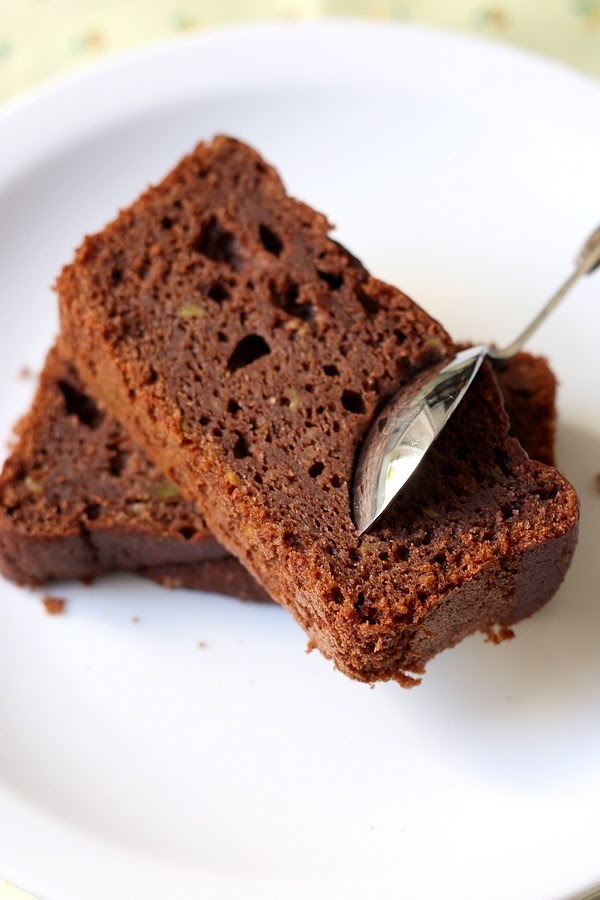Gâteau au chocolat sans beurre | Gourmandiseries - Blog de ...