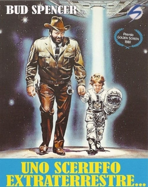 Le Shérif Et Les Extra-terrestres : shérif, extra-terrestres, Shérif, Extra-terrestres, (1979), Streaming, Gratuit, Français