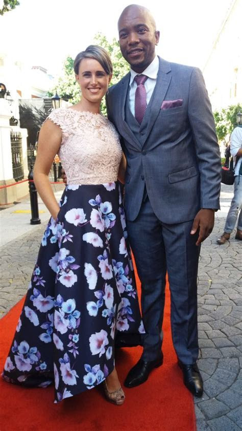 The best SONA red carpet looks   CapeTown ETC