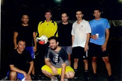 Κάθε εβδομάδα παίζουμε μπάλα!! :)