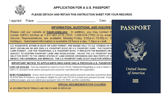 Tips for Passport Application | Passports | TravelingMom