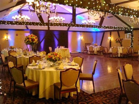 Silo Ballroom Wedding Reception Normandy Farm   Blue Bell