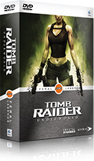 Tomb Raider: Underworld for Macintosh