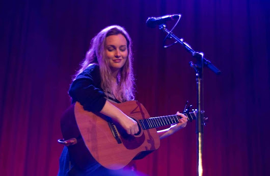 Leighton Meester at the Rio Theatre, Vancouver