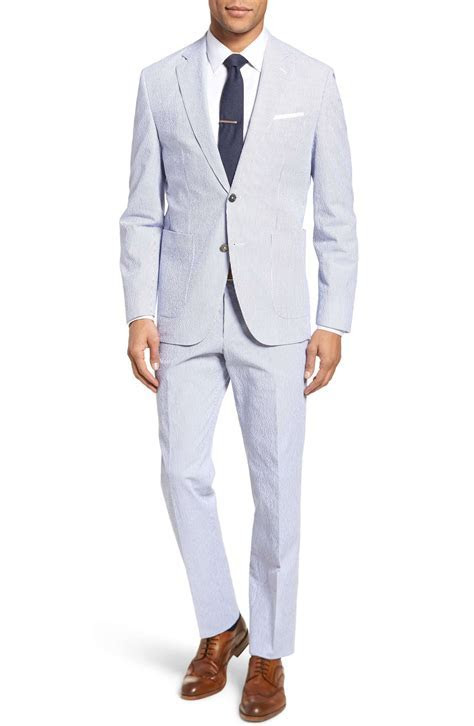 6 Mens Suits Perfect for Summer Weddings 2018 ? Cheap