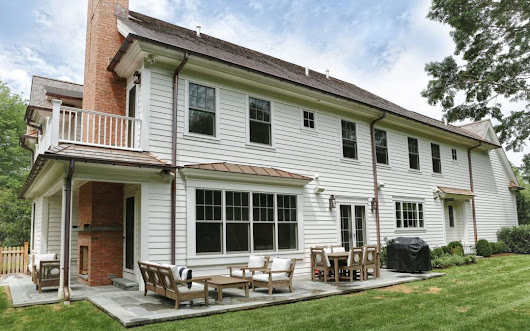 Exterior House Painting Services | Commercial Facility Painting | New London, CT | Painting Contractor Interiors & Exteriors | House Painter | New London, CT