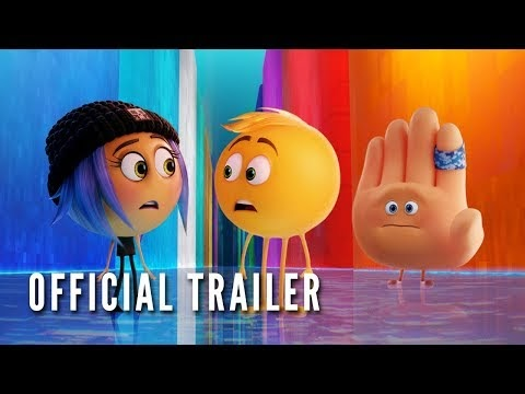HAPPY EMOJI CHRISTMAS! .. The Emoji Movie Official Trailer in HD TAP LINK TO VIEW .. https://miapple...