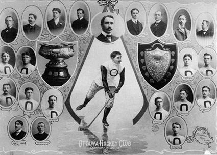 1901 Ottawa Hockey Club