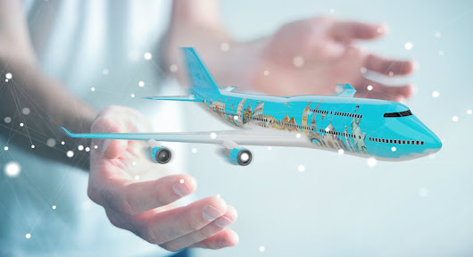 Sell flight tickets more efficiently with integrated flight booking solution