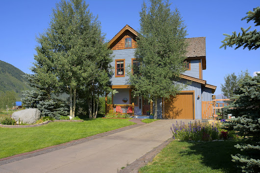 130 Alpine Court, Skyland, Crested Butte